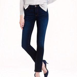 J. Crew Reid jeans size 25 skinny leg Excellent